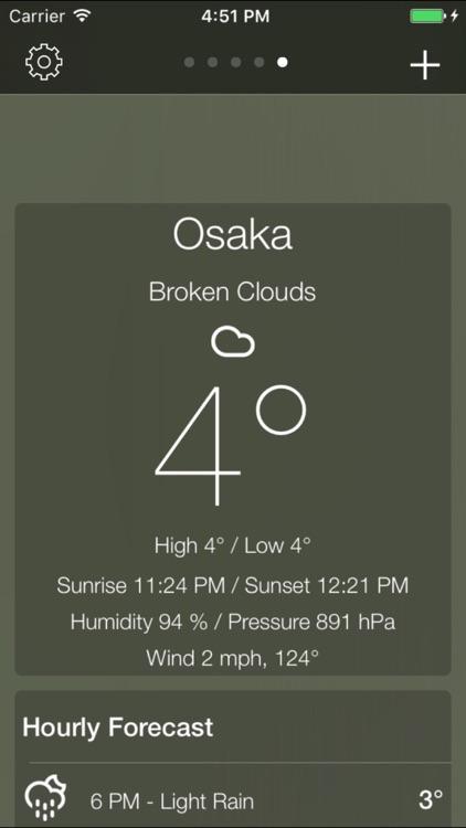 Weather Mania