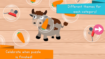 download Animals Puzzle for Kids and Toddlers indir ücretsiz - windows 8 , 7 veya 10 and Mac Download now