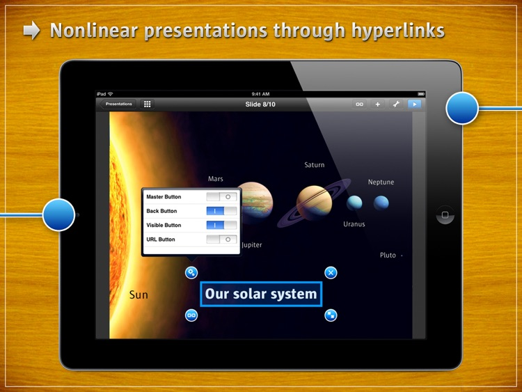 Presentation Link screenshot-2