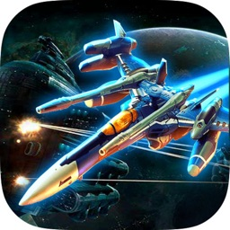 Galaxy Fighter Wars 3