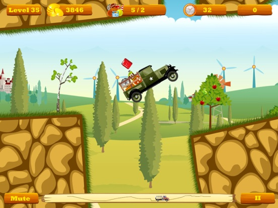 Truck Go screenshot 10