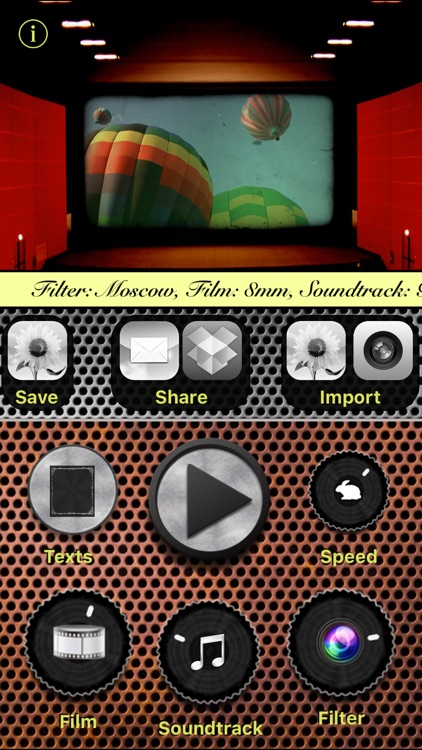 the best iOS apps for creating videos with a vintage feel