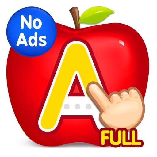 ABC Kids - Tracing & Phonics