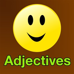 easyLearn Adjectives in English Grammar