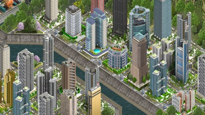 Simulation City® screenshot 4