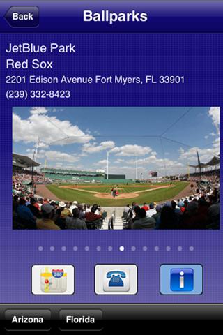 Sports Marketing USA Spring Training Guide - náhled