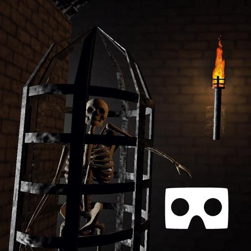 VR Dungeon Maze Escape for Google Cardboard