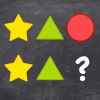 Codes for Learning Patterns - Pattern & Logic Game for Kids Hack