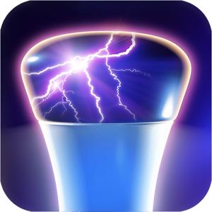 Hue Thunder for Philips Hue app