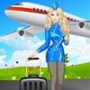 迷人的空姐 - 最美空姐的装扮