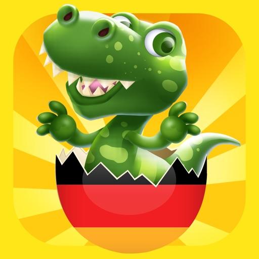 DinoClub. Welt der Dinosaurier