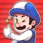 Super Fun Run - Jump Challenge Dash Bros icon