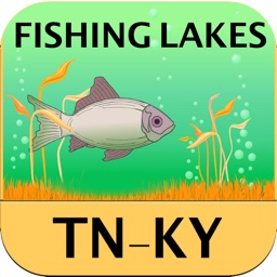 Tennessee, Kentucky – Fishing Lakes