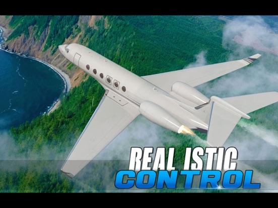 Real Airplane Pilot Flight Simulator Game for free | App Price
