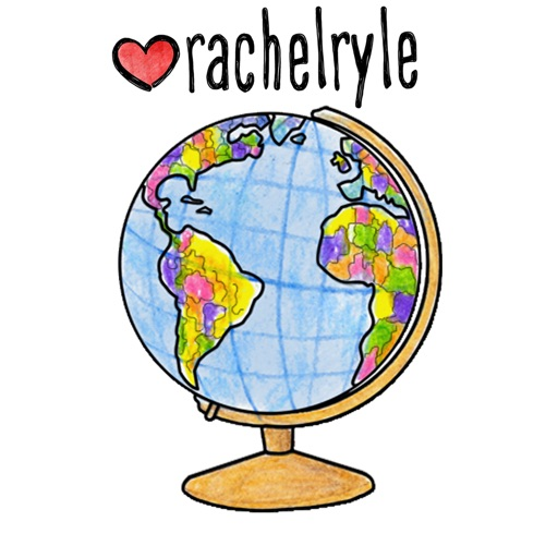 Traveler by Rachel Ryle