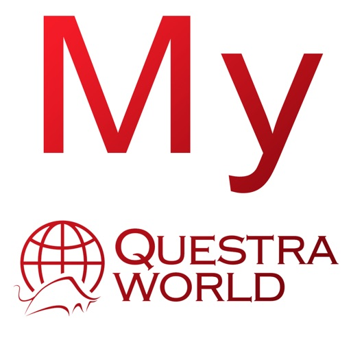 My Questra World Team App