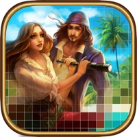 Codes for Griddlers Legend of the Pirates Hack