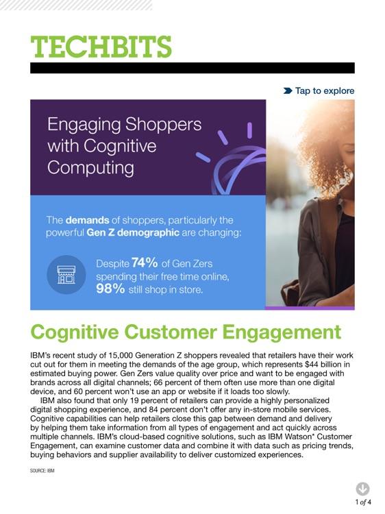 IBM Systems Magazine Mainframe edition screenshot-4