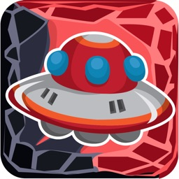 UFO Alien Match 3 Puzzle Game