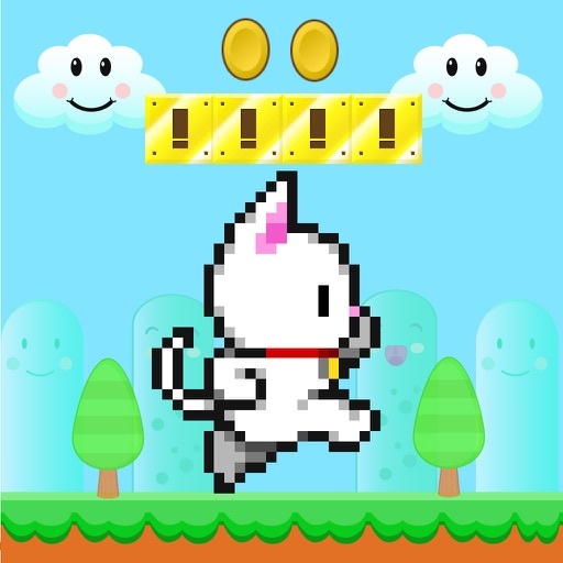 Super Cat - Adventure iOS App