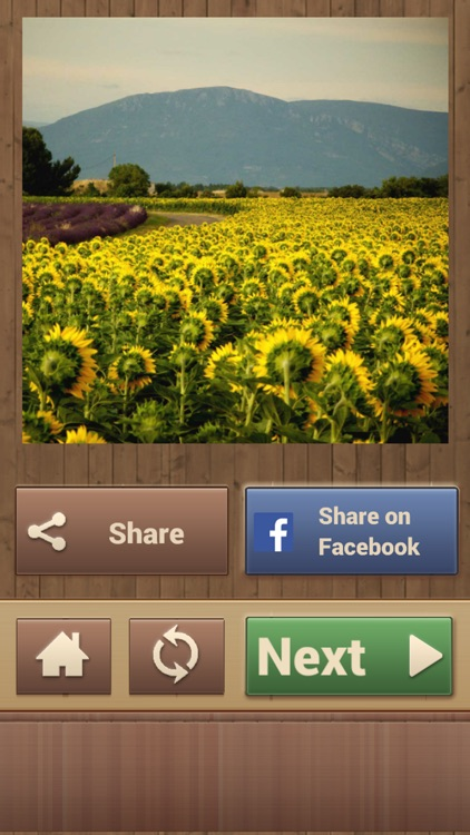 Landscape Jigsaw Puzzles screenshot-4
