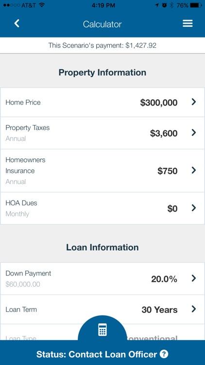 Community Lending