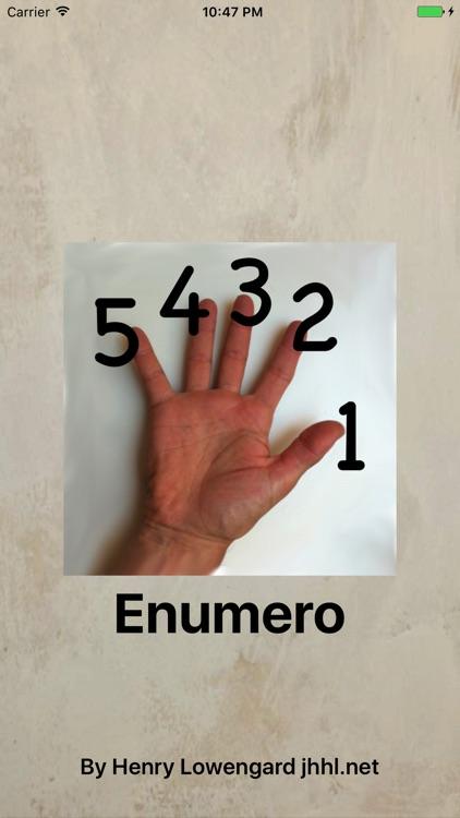 Enumero