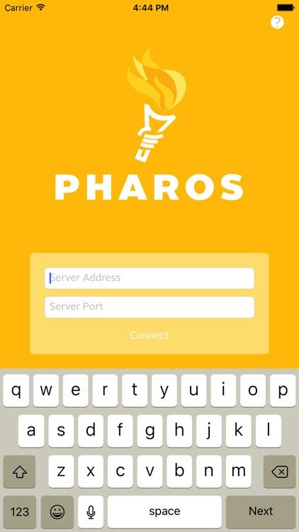 Pharos Print