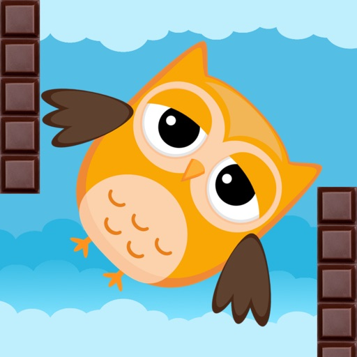 Fly Owl icon