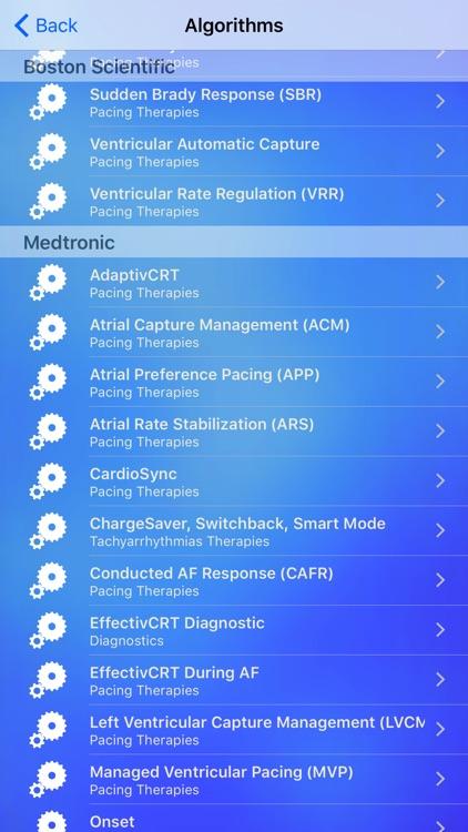 iPacemakerPlus screenshot-3