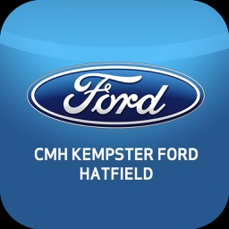 CMH Kempster Ford Hatfield