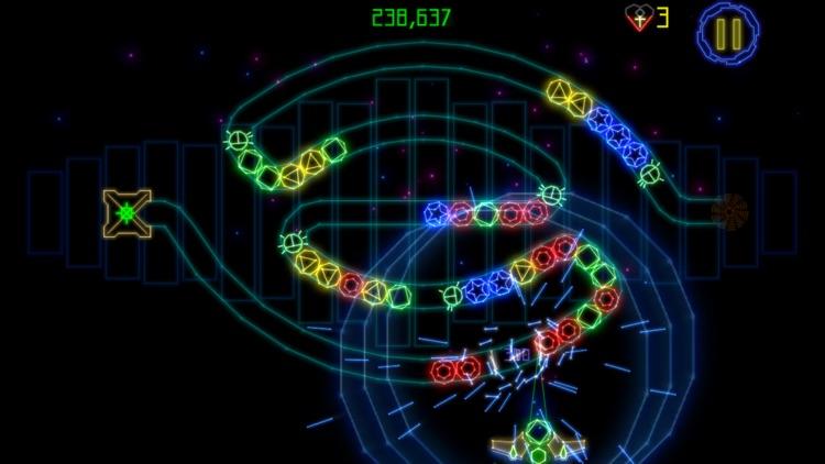 Luxor Evolved (Full) screenshot-0