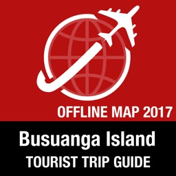 Busuanga Island Tourist Guide + Offline Map