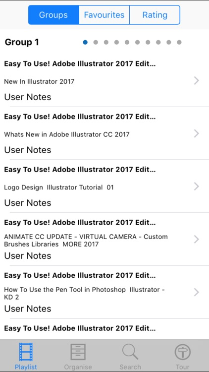 Easy To Use! Adobe Illustrator 2017 Edition