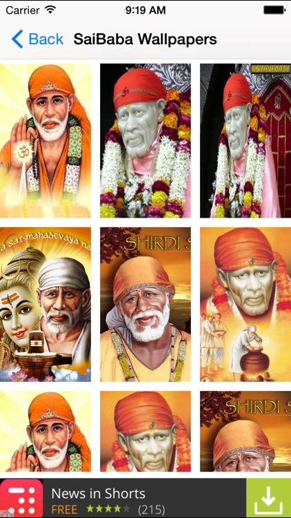 Sai Baba Chalisa screenshot-3