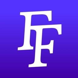 Fieldfolio Sales Rep Order & Catalog App