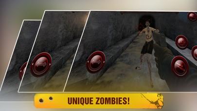 Zombies Shoot Target screenshot two