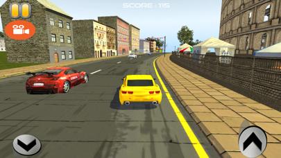 Beach City Car Super Racing Sim screenshot two