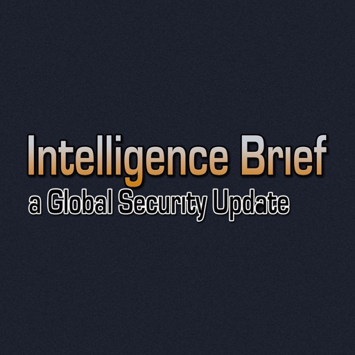 Intelligence Brief icon