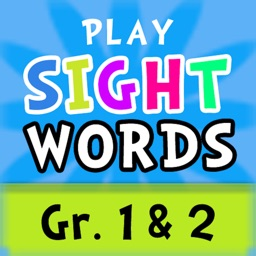 Sight Words2 : 140 + learn to read games