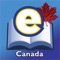 Designed specifically for Canada, the Pearson eText app is a great companion to Pearson's eText browser-based book reader and Digital Library