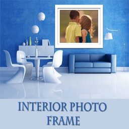 Interior Design HD Photo Frame