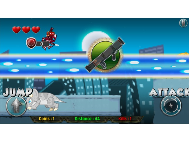 Robot Fight Dinosaurs On The App Store