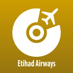 Air Tracker For Etihad Pro