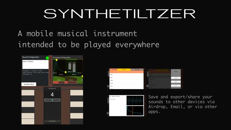Synthetiltzer screenshot-3