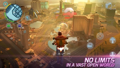 Gangstar Vegas screenshot 5