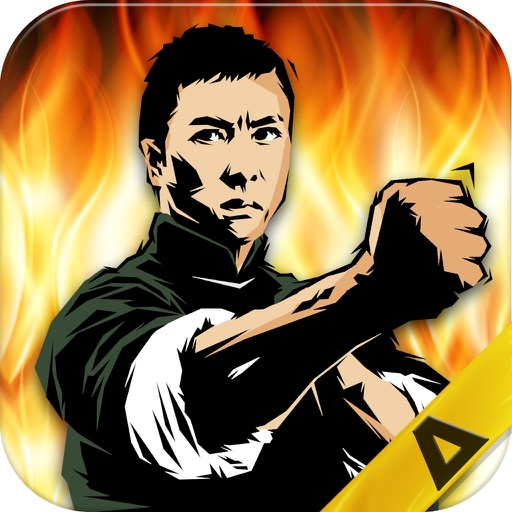 Wing Chun Complete Chinese Self Defense Technique app logo