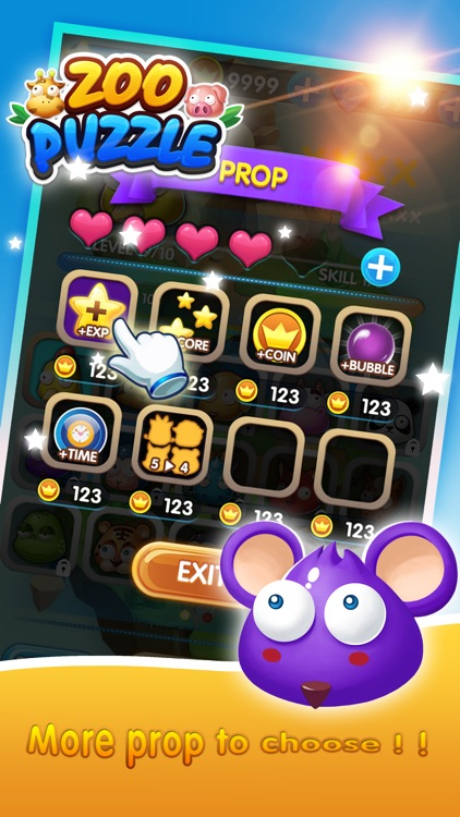 Zoo Puzzle! screenshot-3