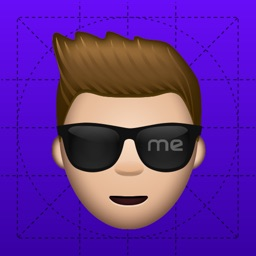 Moji Edit- Your Custom Emoji Avatar Face
