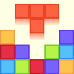Block Drop! - Free Match Puzzle Game